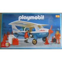 Playmobil 13788 Avioneta Taxi Mejor Precio!!