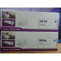 Toner Compatible Hp Cf283a (83a) M125 M127 M127fn