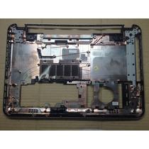 Carcaça Inferior Note Dell Inspiron 15r 5537 0t74ch Novo