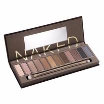 Naked1 Paleta Sombra De Ojos Maquillaje Profesional