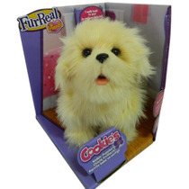 Fur Real Friends Cachorro Que Anda - Cookie