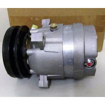 Compressor Gm S10 Blazer Motor 2.2 - 4 Orelhas Produto Novo