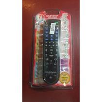 Control Remoto Universal Chunghop Rm39ex