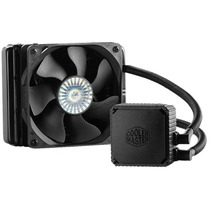 Water Cooler Seidon 120v 120mm Cooler Master Watercooler