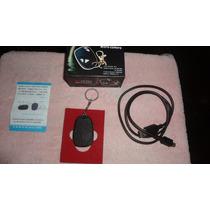 Cámara Espía Llavero Control Dvr Grabador De Video Digital