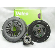 Kit Embreagem Fiat Palio 1.6 1.8 16v E-torq Completa 228072