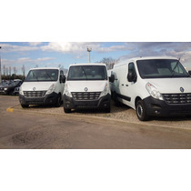 Renault Master L1h1 Aa 0 Km 1 Porton Lateral Df