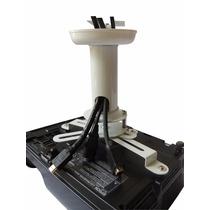 Suporte Projetor Universal De Teto Branco Epson Sony Optoma