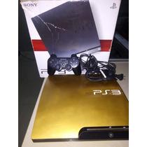 Playstation 3 Slim Con Custom Firmware (hackeo O Chipeado)