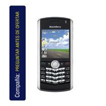 Blackberry Pearl 8120 Wifi Bluetooth Teclado Qwerty