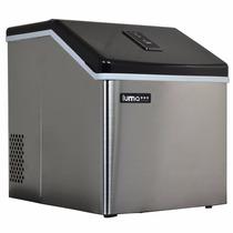 Maquina De Hielo Luma Comfort Im200ss Portable Clear Ice
