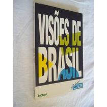 * Livro - Visões De Brasil - Sociologia