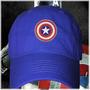 Gorra Capitan America Firts Avenger