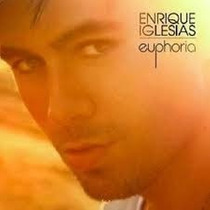 Enrique Iglesias Euphoria [cd Novo]