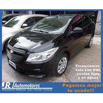 Chevrolet Prisma 1.4 Ls 2014 (patentado En 2015)