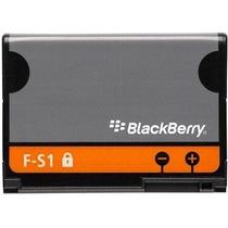 Bateria Blackberry F-s1 9800 9810 Torch Pila