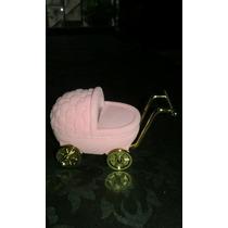Aritos Abridores Cubic Rosa Oro 18k. Li Li Bebe Adultos