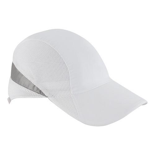 Boina Gorra Refle Microfibra Y Malla Broche De Velcro-blanco -   12.100 en  Mercado Libre ff42c3ed396