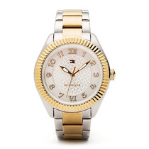 Relógio Tommy Hilfiger Th1781343 100% Original Pronta Entr
