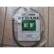 Cabo Afogador Escort 83 / 86 Efrari Fe311