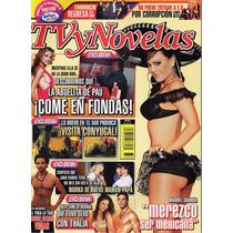 T V Y Novelas - Maribel Guardia - Paulina Rubio - Timbiriche