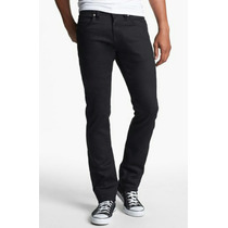 Naked & Famous Jeans Skinny Para Caballero 30x32. Dsq.