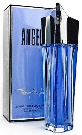 Perfume Angel Edp 100ml Thierry Mugler Promo 805000 En Mercado