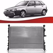 Radiador Fiat Tipo 1.6 8v 93 Até 97 C/ar Nota Fiscal 2219