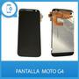 Pantalla Moto G 4ta Generación Instalada. Myphonexpress