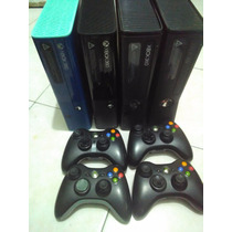 Xbox 360 Slim Economico + Juego De Regalo.