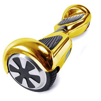 Scooter Patineta Inteligente Hoverboard Led Con Bluetooth