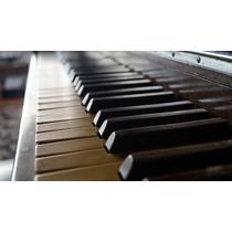 Piano Minx Miniature