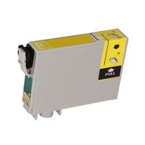 Cartucho Compatível Impressora Epson To 1334 Yellow