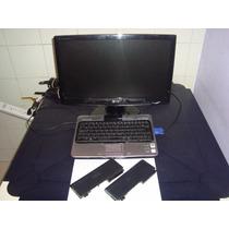 Computadora Completa Tipo Laptop 2gbram 250gbdisco Windows10