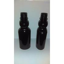 Pet Ambar De 8oz (250ml) Botella De Plástico Super Precio!!