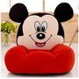 Vermelho/Mickey