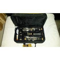 Clarinete Conn Sermer Prelude Cl711