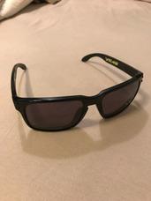 79f94ec960a34 Óculos Oakley Holbrook Matte Black Pola Origi  910298 · Óculos Oakley  Holbrook Polarizado - Valentino Rossi Vr46