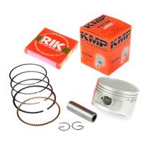 Kit Pistão Crf230 Kmp Premium Rik 2,00 (67,50mm) 245cc