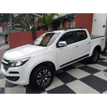 Gm S-10 Ltz 2.8 Turbo Diesel 4x4 Automatico Cd 0km 2017