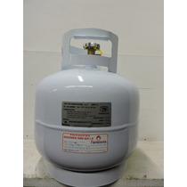Cilindro Para Gas De 6 Kg Ingusa