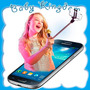 Juguete Infantil Karaoke Graba Video Nuevo 3en1 Para Celular