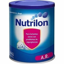 Nutrilon Ar Leche En Polvo Lata Por 400 Gr Antivomitos