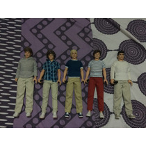 Muñecos One Direction