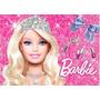 Kit Imprimible Barbie Full Fiesta