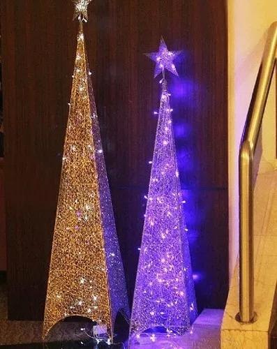 Arbol Navidad Arbol Luz Led 180m 15990 En Mercado Libre