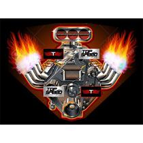 Chip De Potencia Alienchip-car