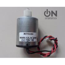 Motor De Tração Impressora Multifuncional Lexmark X2695