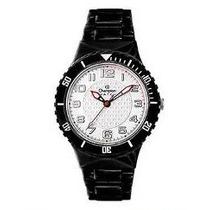 Relógio Champion Cp38086 Original Promoçao Branco