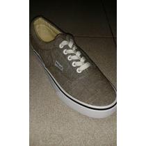 Oferta En Zapatos Vans Remate Caballeros Y Damas